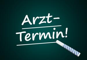HNO Berlin Mitte - Termin