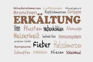 Erkältungskrankheiten Berlin Mitte