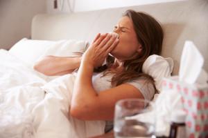 Erkältungskrankheiten Berlin
